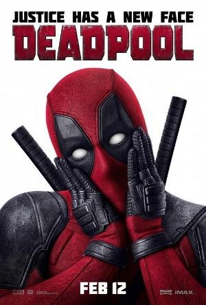 Deadpool - Ryan Reynolds - movie review