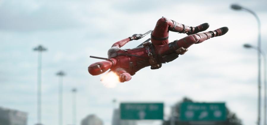 Deadpool - Ryan Reynolds as Deadpool