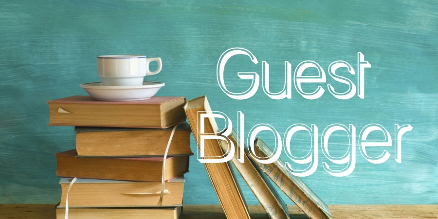 Guest Blogger-Reads & Reels