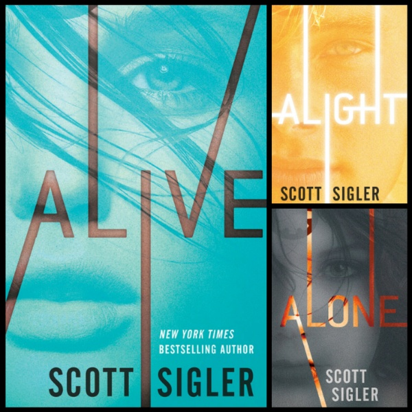 Scott Sigler - The Generation Series