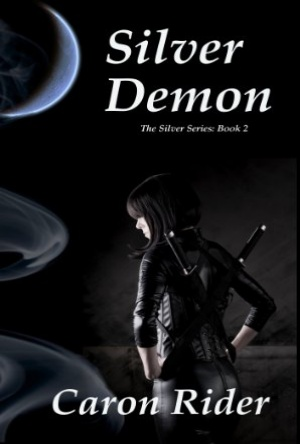 Silver Demon by Caron Rider - Silver Series