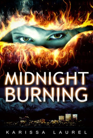 Midnight Burning - Book 1 in the Norse Chronicles- Cover Reveal - Reads & Reels