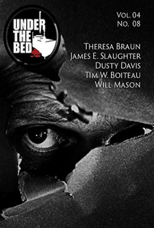 Under the Bed Magazine volume 4. No. 8 Shout to the Devil by Theresa Braun