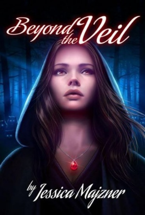 Beyond the Veil by Jessica Majzner -Book Review by R