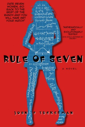 Rule of Seven by John F. Tuckerman - Book Review by Reads & Reels