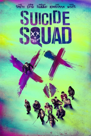 Suicide Squad- Coming Soon- Reads & Reels