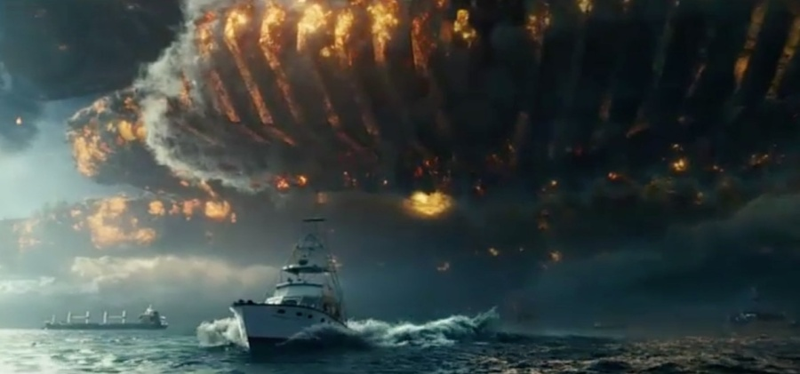 Independence Day 2: Resurgence-movie review-Reads and Reels