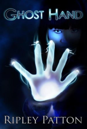 Ghost Hand-Ripley Patton-Review-Reads & Reels