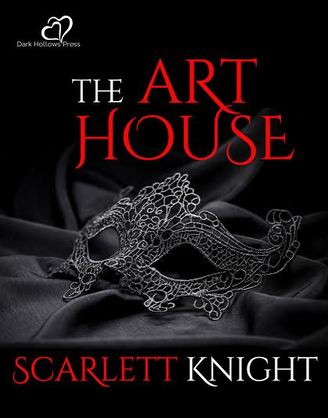 The Art House-Scarlett Knight-Book Review-Reads & Reels