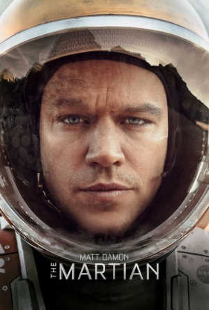 The Martian-Movie Revie-Reads & Reels-Matt Damon