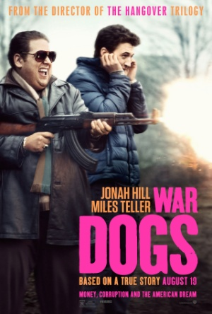 War Dogs-Movie Review-Reads & Reels