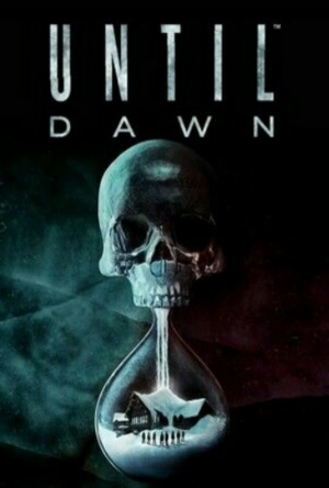 Until Dawn-PS4-Game Review