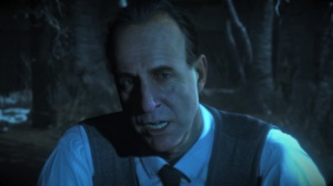 Until Dawn-PS4-Game Review-Dr. Hill