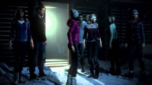 Until Dawn-PS4-Cast