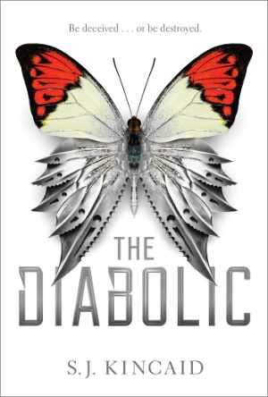 Cover Reveal-Diabolic-S.J. Kincaid