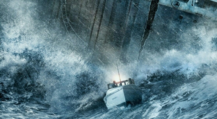 The Finest Hours-Movie Review-Reads & Reels