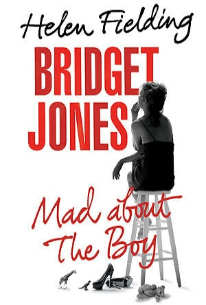 Bridget Jones-Mad About the Boy-Helen Fielding