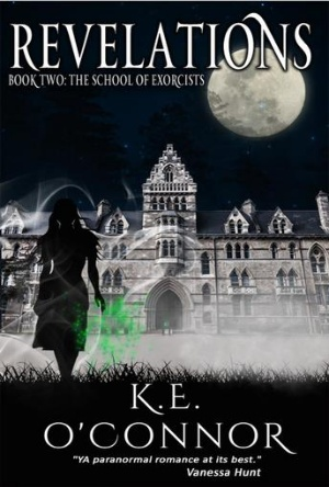 Revelations-The School Of Exorcists-Book Review