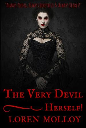 The Very Devil Herself-Loren Molloy