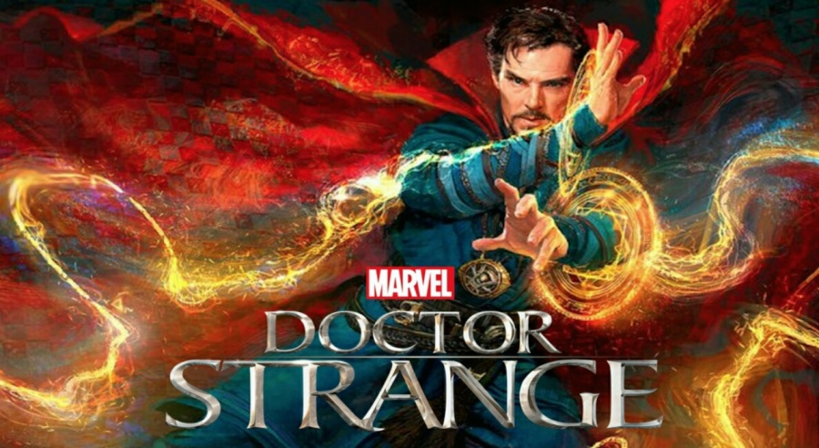 Dr Strange-Marvel-Movie Review