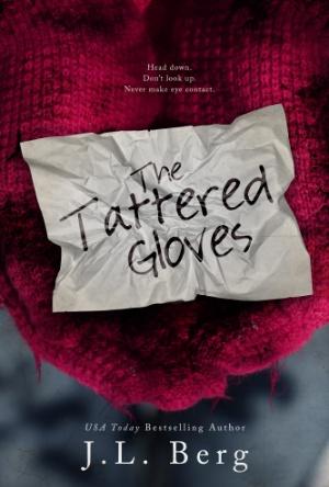 The Tattered Gloves- J.L. Berg-Cover Reveal