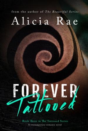 Forever Tattoed- Alicia Rae
