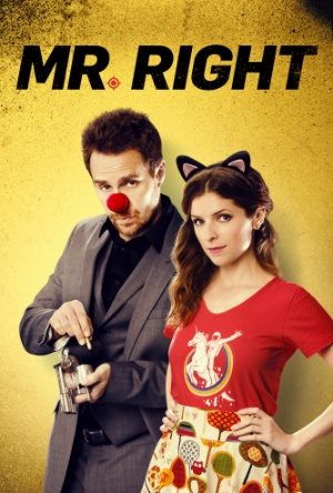 Mr. Right-Movie Review