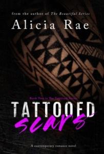Tattooed Scars-Alicia Rae