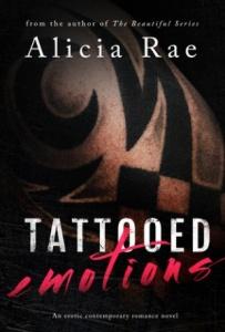 Tattooed Emotions-Alicia Rae