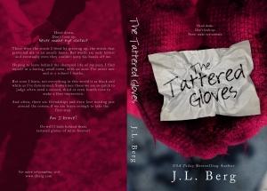 The Tattered Gloves-J.L. Berg