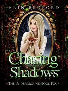 Chasing Shadows-Erin Bedford