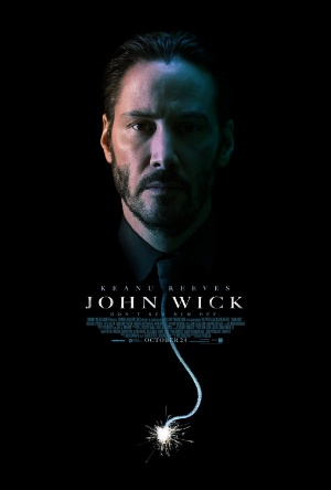 John Wick-Movie Review-Reads & Reels