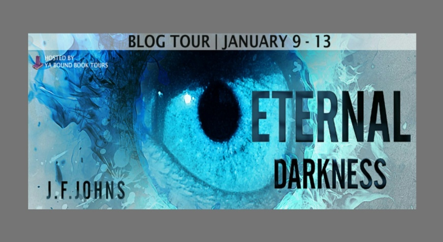 Eternal Darkness Blog Tour