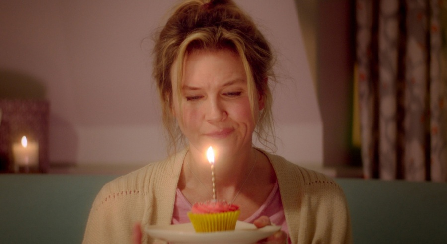 Bridget Jones's Baby-Review