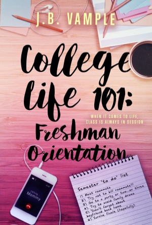 College Life 101-Review-Reads