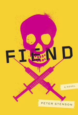 Fiend-Peter Stenson-Review