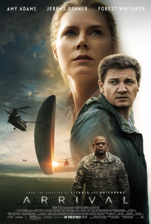 Arrival-Movie Review-Reads & Reels