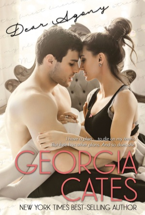 Release Blitz-Dear Agony By Georgia Cates