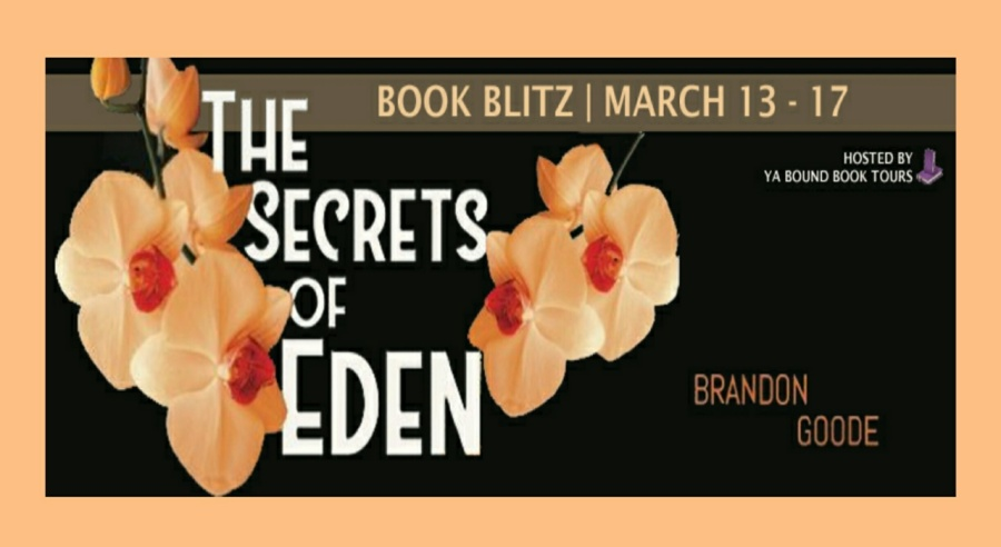 The Secrets of Eden-Brandon Goode