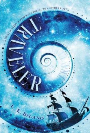 Traveler- L.E. Delano
