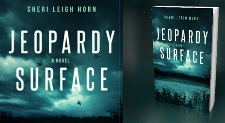 Jeopardy Suface- Sheri Leigh Horn