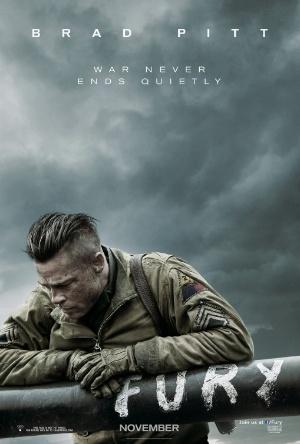 Fury-Review-Brad Pitt