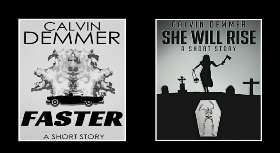 Faster-She Wil Rise-Calvin Demmer