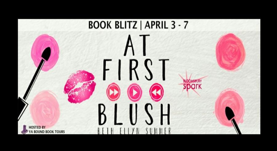 At First Blush- Beth Ellyn Summer