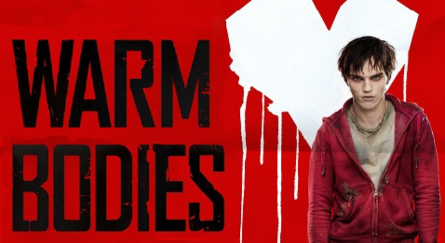 Warm Bodies- Movie Review
