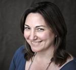 Julia Kent- Author