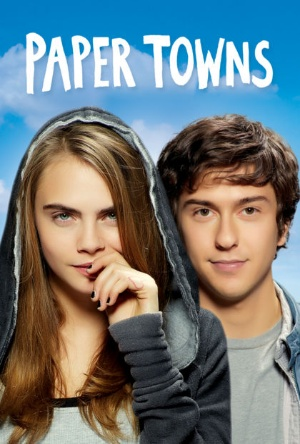 Paper Towns- Movie- John Green