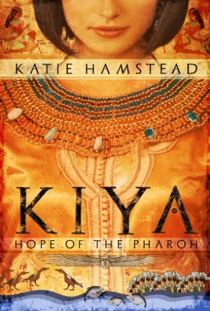 Kiya Hope of the Pharoh- Katie Hamstead