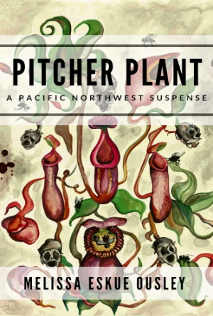 Pitcher Plant- Melissa Eskue Ousley
