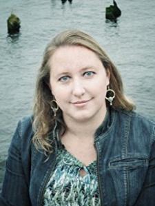 Melissa Eskue Ousley- Author